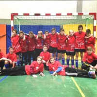 Fritz Walter Cup 2014